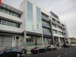 Galaxy Hotel, 42 Lorong Tambun Permai 1, Pusat Perniagaan Tambun Permai, Simpang Ampat, Penang, 14100, Simpang Ampat