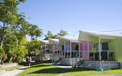 Horseshoe Bay Resort, 1 Horseshoe Bay Road, 4805, Bowen