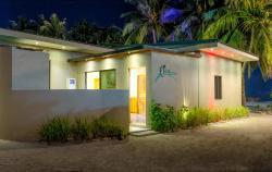 Zest Cabana, Roashanee hingun road, 08090, Maafushi