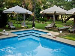 Gondwana Hakusembe River Lodge, 16 km West of Rundu on the B10, 9000, Rundu