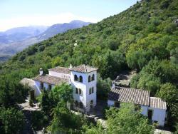 Casas Rurales Los Algarrobales, Carril de las Minas, s/n, 11687, El Gastor