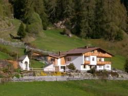 Haus Moritz, Oberdorf 383, 6543, Nauders