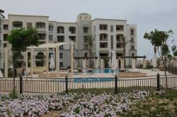 One-Bedroom Apartment at Marassi North Coast, Marassi, 11437, Sīdī 'Abd ar Raḩmān
