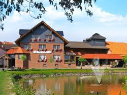 Der Teichhof, Am Teich 5, 37296, Grandenborn