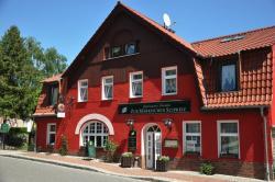 Hotel & Restaurant Märkische Schweiz, Hauptstr. 73, 15377, Buckow
