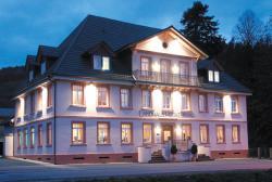 Landhaus Hechtsberg, Hechtsberg 1, 77756, Hausach