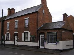 The Olde Sweet Shoppe Guest Accommodation, 56 Church Street, NG25 0HG, Southwell
