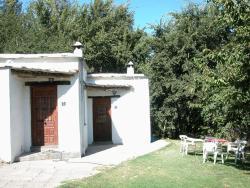 Camping El Balcon de Pitres, Carretera Orgiva - Ugijar Km 51, 18414, Pitres