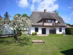 Ferienhaus Möwe, Dorfstr. 21a, 18586, Lancken-Granitz