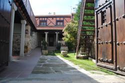 Rural Montesa, La Iglesia, 2, 37110, San Pelayo de Guareña