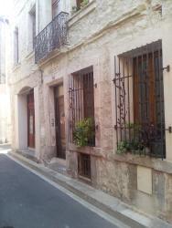 L'Oustal Dal Cantou, 7 Rue Nationale, 11130, Sigean