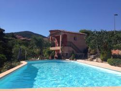 Villa Les Trois Ponts, 11 boulevard albert camus, 83120, Sainte-Maxime