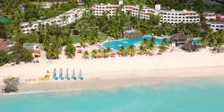 Jolly Beach Resort & Spa All Inclusive, Bolans Village, Antigua, Bolans