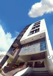 Hotel La Serrania Bucaramanga, Calle 33 No. 30-26, 000000, Bucaramanga