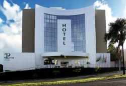 Ipe Center Hotel, Av. Francisco das Chagas Oliveira , 117, 15091-330, Sao Jose do Rio Preto