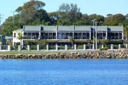 Sails Luxury Apartments Merimbula, 62 Fishpen Road, 2548, Merimbula