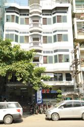 ET Hotel, 83 street, between 23 x 24 street, Aung Myay thar San township, 11101, Mandalay