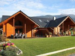 Casa in Montagna, Mauthen 293, 9640, Mauthen