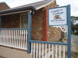 Cobblers Cottage B&B, 17 Aldinga Road, 5172, Willunga