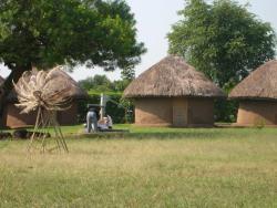 Ngeta Mura Cultural Homestay, Kendu Bay-Homa Bay Rd. (C19), 00200, Kendu Bay