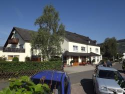 Ferienweingut Winnebeck, Kapellenstr. 14, 54340, Köwerich