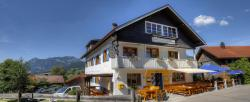 Berggasthof Sonne, Imberg 12, 87527, Sonthofen