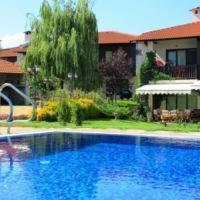 Green Hills House, Green Hills Complex, 10 Hristo Botev Street, 9131, Preseltsi