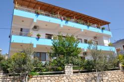 Villa Nertili, Rruga Ali Pashe Tepelena, Lgj. 1, 9701, Ksamil