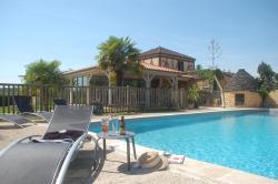 Hotel Le Mas de Castel, Route du Sudalissant, 24200, Sarlat-la-Canéda