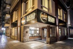 Facón Del Mar Hotel, Avenida Colon 2198, 7600, Mar del Plata