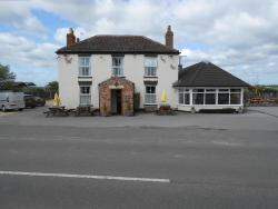 Fox and Hounds Country Inn, Gainsborough Road, Willingham by Stow, Lincolnshire, DN21 5JX, Willingham