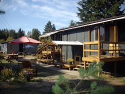 Lake Trail Guesthouse, 4787 Lake Trail Road, V9N 9N2, Courtenay