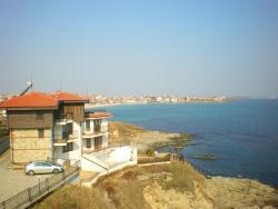 Apartment Slantse, Kalfata 12 Str, 8310, ソゾポル