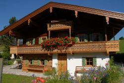 Ferienhaus Kramerl, Thiergartlstraße 8, 6323, Bad Häring