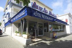 Hotel les Pecheurs, 7 Rue Jean Lagarde, 56100, Lorient