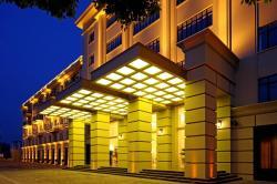 Alton Hotel, No.Middle of Beijing Road,Hujing District, 241000, Wuhu