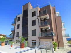 Apartments Emi in Afrodita 2, Izgrev street, Polyanite area, 8279, Sinemorets