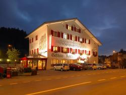 Hotel Rebstock, Menznauerstr. 41, 6110, Wolhusen