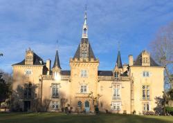 Chateau du Haget, Chateau du Haget, 65230, Vieuzos