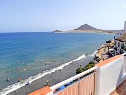 Atico frente playa del Medano, C/ Evaristo Gomez Gonzalez 1, 38612, El Médano