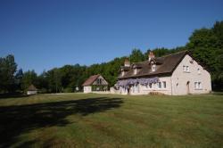 Chambre d'hôtes Domaine de la Pépinière, Les Sables, 41150, Chouzy-sur-Cisse