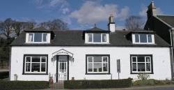 Lilybank Guest House, Shore Road - Isle of Arran, KA27 8LS, Lamlash