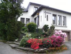 Maison d'hôtes - Borisov, 19, Rue De Vesoul, 90300, Cravanche