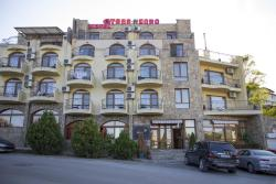 Hotel Toro Negro, Golden Sands, 9000, Goldstrand