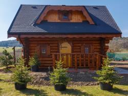 Ubytovanie Koliba Pacho - Zrub Katka, Veľká Čausa 184, 971 01, Prievidza