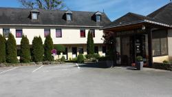 Hôtel La Tour des Anglais, 13, Bis Place Juhel, 53100, Mayenne