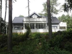 Villa Haapsaari, Haapsaarentie 21, 27800, Säkylä