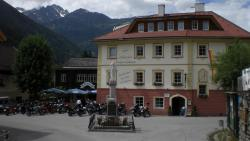 Hotelchen Döllacher Dorfwirtshaus, Döllach 79, 9843, Großkirchheim