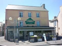 Hotel De La Baie, 6 Rue Du Bord De Mer, 35114, Saint-Benoît-des-Ondes