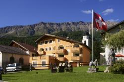 Hotel Landgasthof Staila, Hauptstrasse 20, 7533, Fuldera